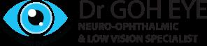 Dr Goh Eye
